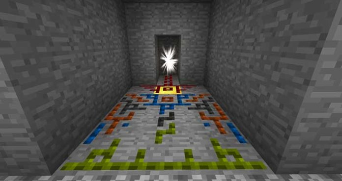 Runic Dust Mod for Minecraft