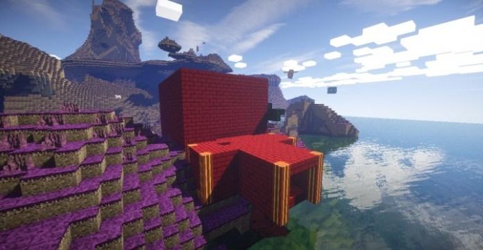 mystical epicarno dimensions mod
