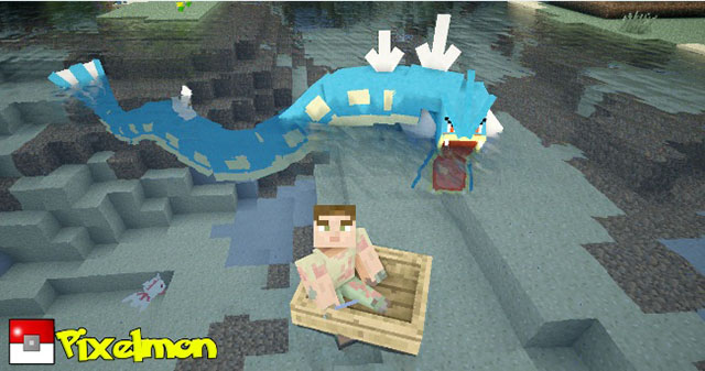 Pixelmon Mod Minecraft 1.8