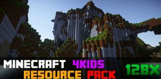 4Kids Revived Mod for Minecraft 1