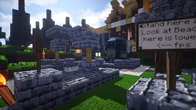 4Kids Revived Mod for Minecraft 4