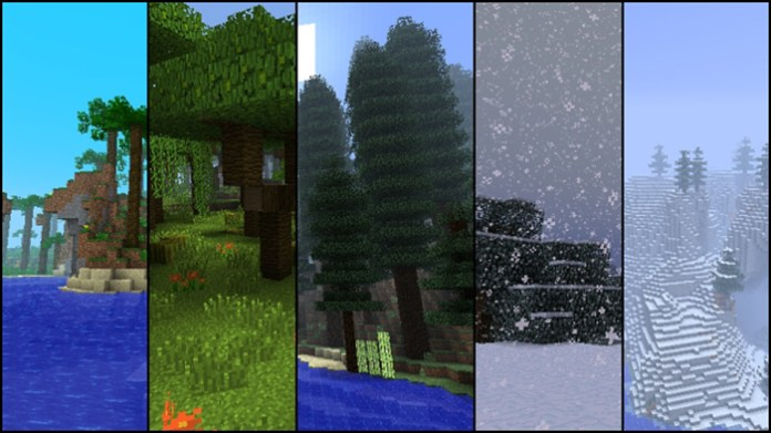Biomes O Plenty Mod Minecraft 1.8