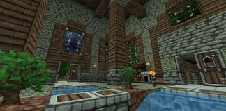 Dokucraft The Saga Resource Pack