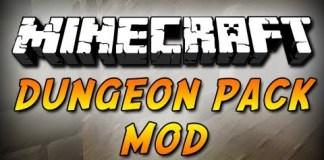 DungeonPack Mod
