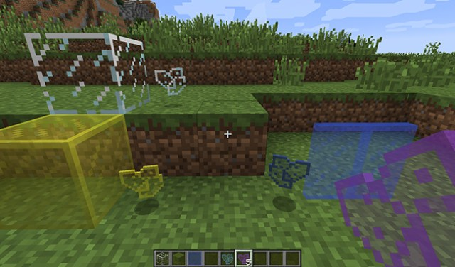 Glass Shards Mod for Minecraft.jpg