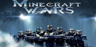 Halo Minecraft Wars Resource Pack 2