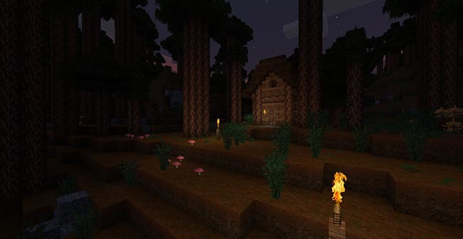 LB Photo Realim Resource Pack