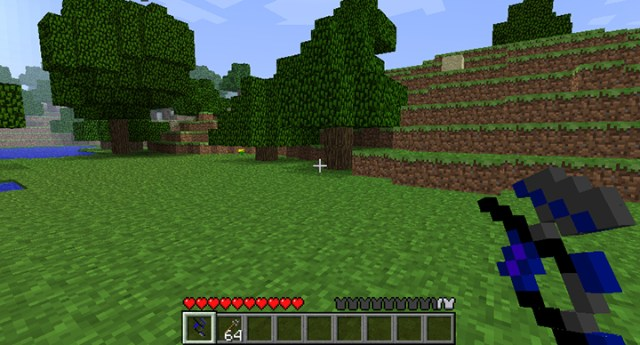 Paintball Mod for Minecraft 2