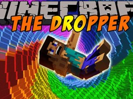 The Dropper 2 Map