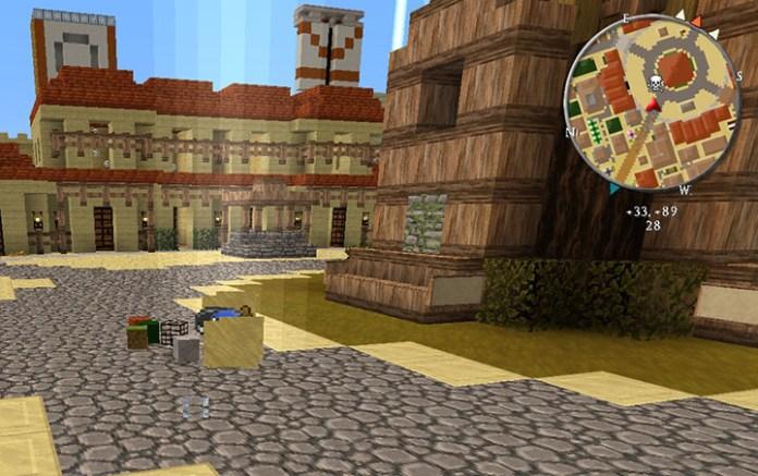 Zans Minimap Mod Minecraft 1.8