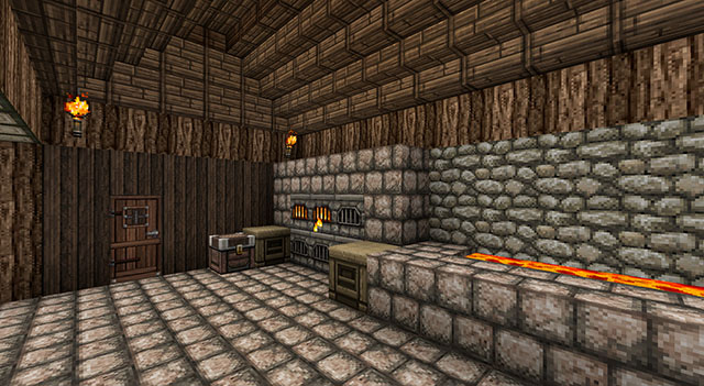 John Smith Legacy Resource Pack