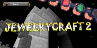 Jewelrycraft 2 Mod for Minecraft
