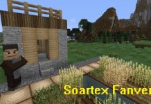 Soartex Fanver Resource Pack