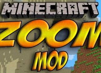 Zoom Mod