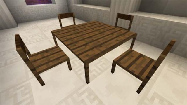 Little Tiles Mod for Minecraft