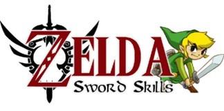 Zelda Sword Skills Mod for Minecraft