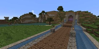 Crafteryada Resource Pack for Minecraft