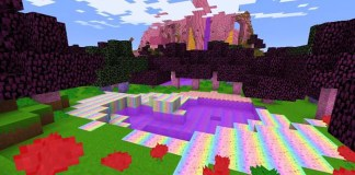 Kawaii World Resource Pack