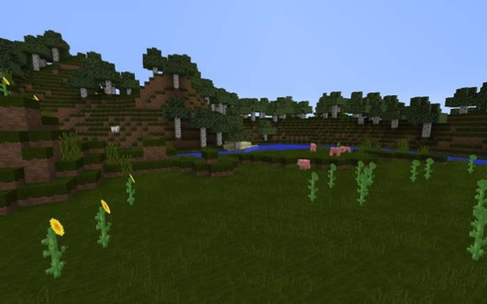 Middle Earth Resource Pack
