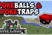 Pokeballs and Poketraps Map