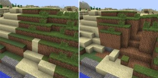 Repose Mod for Minecraft