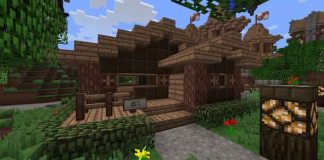 Soulbound Resource Pack for Minecraft