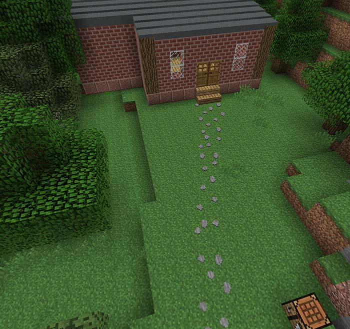 Chisels and Bits Mod for Minecraft