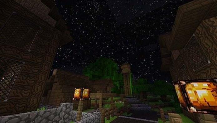 Elveland Light Resource Pack for Minecraft