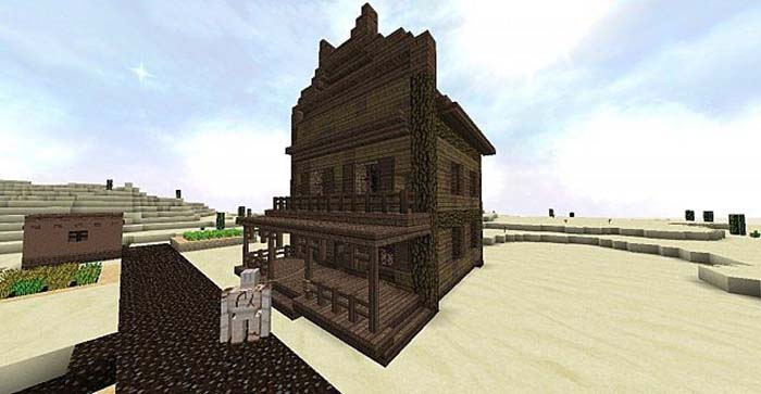 Golbez22 S Medieval Resource Pack For Minecraft 1 8 8