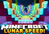 Lunar Speed Parkour Map for Minecraft