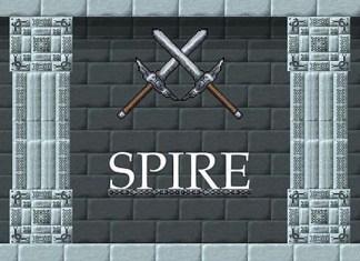 Spire Resource Pack for Minecraft