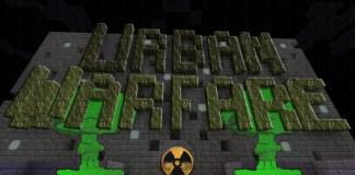 Urban Warfare Map for Minecraft