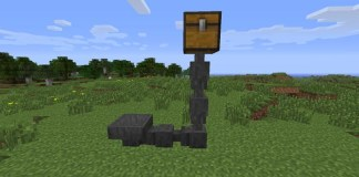 Hopper Ducts Mod for Minecraft