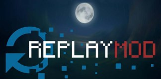 Replay Mod for Minecraft