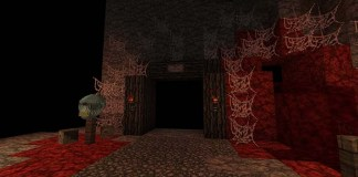After Dusk Map for Minecraft