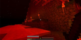Bloodmoon Mod for Minecraft