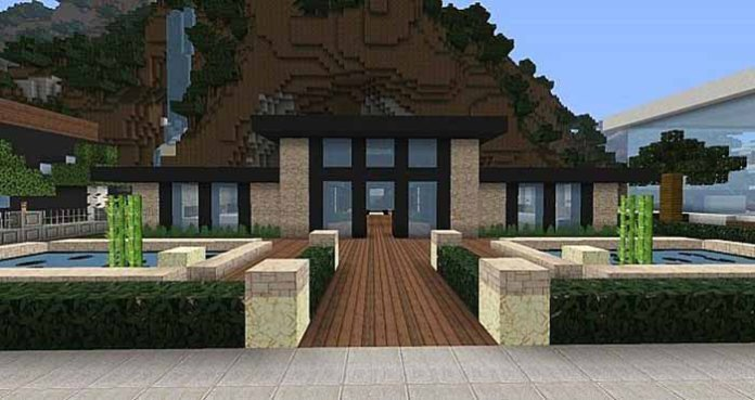 Flows HD Resource Pack for Minecraft 1.9