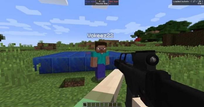 Last Days Mod for Minecraft 1.8