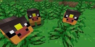 Pokeblock Resource Pack for Minecraft