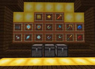Practicalities Mod for Minecraft 1.7.10