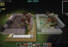 Schematica Mod for Minecraft 1.8.9