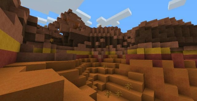 Adobe Blocks 2 Mod for Minecraft