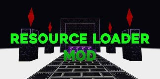 Resource Loader Mod for Minecraft 1.9/1.8.9/1.7.10 | MinecraftSide