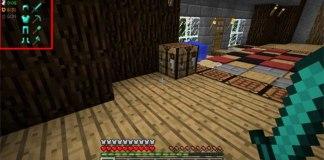 Zyin's HUD Mod for Minecraft 1.8.8