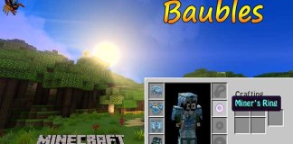 Baubles Mod for Minecraft 1.9/1.8/1.7.10   MinecraftSide