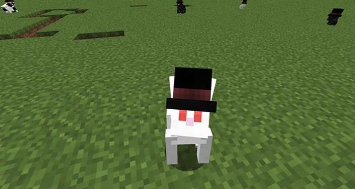 Better than Bunnies Mod for Minecraft