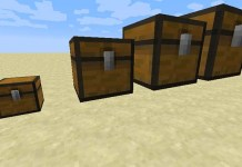 Colossal Chests Mod for Minecraft 1.9/1.8.9/1.8 | MinecraftSide