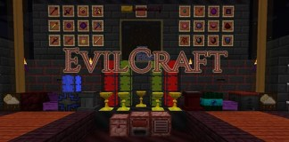 EvilCraft Mod for Minecraft 1.9/1.8/1.7.10 | MinecraftSide