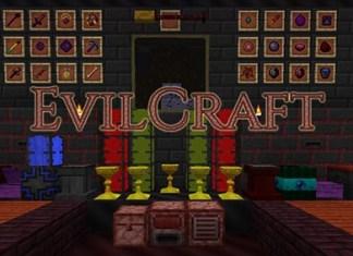 EvilCraft Mod for Minecraft 1.9/1.8/1.7.10   MinecraftSide