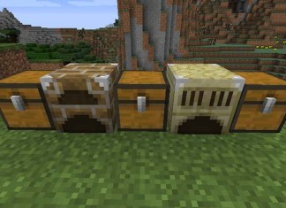 Furnus Mod for Minecraft 1.9/1.8.9/1.7.10